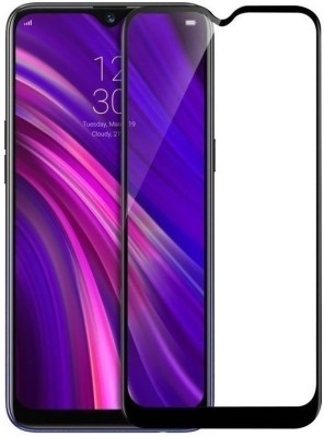 Gorilla ACE Edge To Edge Tempered Glass for Realme 2 Pro, Realme 3, Realme 3 Pro, Realme 5 Pro, Realme U1(Pack of 1)