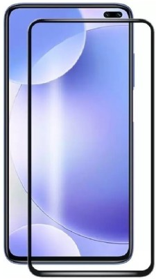 Gorilla ACE Edge To Edge Tempered Glass for Poco X2, Redmi K30(Pack of 1)