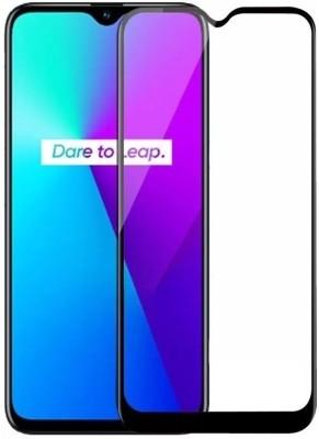 Gorilla ACE Tempered Glass Guard for Realme Narzo 20, Realme Narzo 20A, Realme 5(Pack of 1)