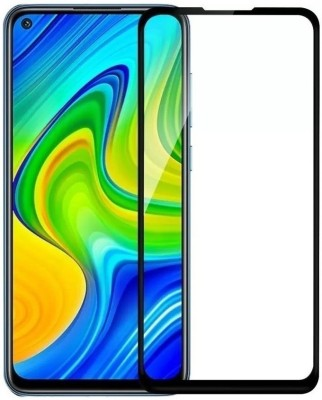 Gorilla ACE Tempered Glass Guard for Redmi Note 9(Pack of 1)