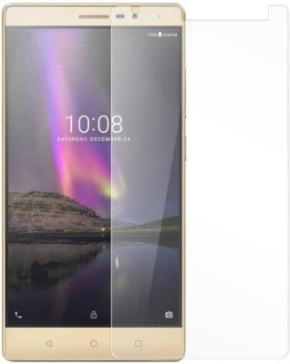 BHRCHR Tempered Glass Guard for Lenovo Phab 2 Plus(Pack of 1)