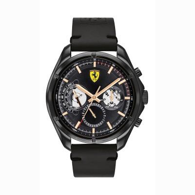 SCUDERIA FERRARI 0830752 Speedracer Analog Watch   For Men SCUDERIA FERRARI Wrist Watches