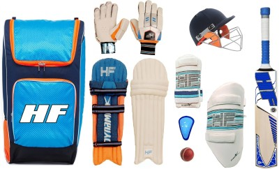 HF CRICKET SET OF 5 NO ( IDEAL FOR 10-12 YEARS ) CRICKET Cricket Kit