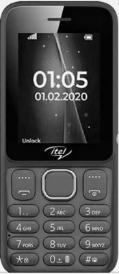Itel Power 410(Black)