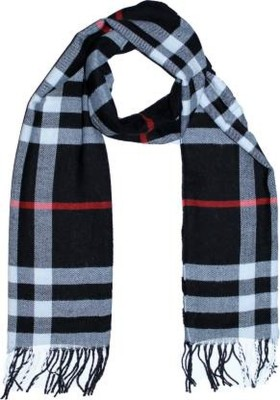 pennyceek Checkered Men Muffler