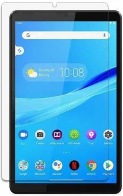 Bigil Tempered Glass Guard for Lenovo Tab M8 2nd Gen 8 inch(Pack of 1)