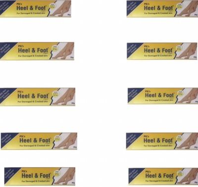 Heel & foot FOR DAMAGED & CRACKED SKIN(750 g)