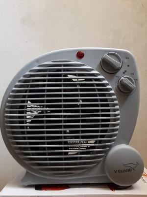V-Guard ELECTRIC ROOM HEATER (RH2000FH1250) RH2000FH1250 Fan Room Heater