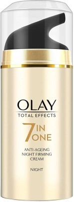 OLAY Total Effect 7 In 1 Anti Ageing Night Skin Cream(20 g)
