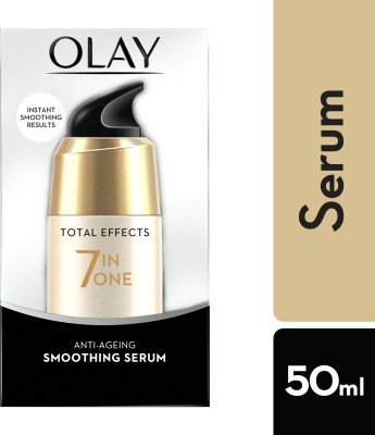 OLAY Total Effects 7 in 1 Anti-ageing smoothing Serum(50 ml)