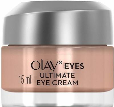 OLAY Eyes Ultimate Eye Cream Dark Circles Wrinkles & Puffiness 15 ml(15 ml)