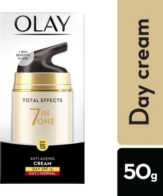 OLAY total effects 7 in one anti-ageing cream normal day spf 15(50 g)