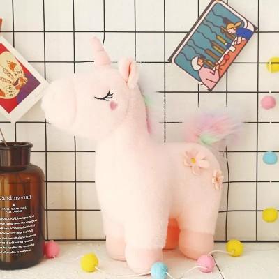 SCOOBA Unicorn soft toy 30cm   30 cm Multicolor