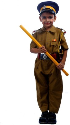SBD Police Kids Costume Wear  sc 1 st  PaisaWapas & 11% OFF on SBD Police Kids Costume Wear on Flipkart | PaisaWapas.com