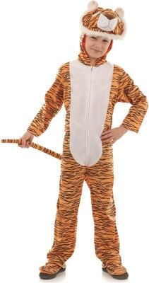 Fancydresswale Tiger Kids Costume Wear  sc 1 st  PaisaWapas & 31% OFF on Fancydresswale Tiger Kids Costume Wear on Flipkart ...