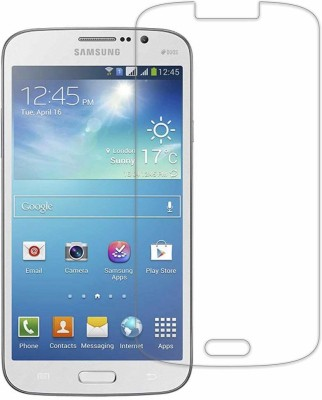 HEMPPA Edge To Edge Tempered Glass for Samsung Galaxy Mega 6.3(Pack of 1)