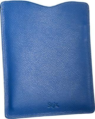 Stjx Pouch for Apple Ipad Air 1, Samsung Galaxy Tab7 (10,4)(Blue)