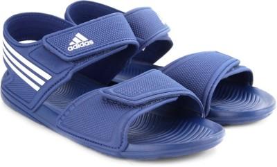 Adidas Girls Sports Sandals at flipkart