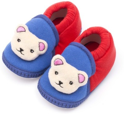 Infano Boys & Girls Slip on Casual Boots(Multicolor)  available at flipkart for Rs.260