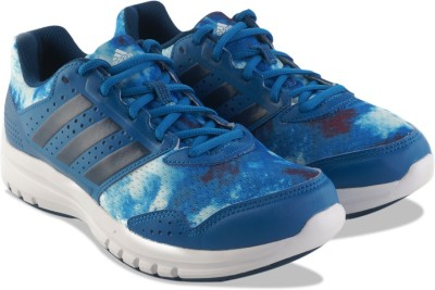 Adidas Boys & Girls Lace(Blue)