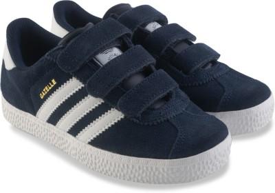 Adidas Originals Boys & Girls Velcro(Blue) at flipkart