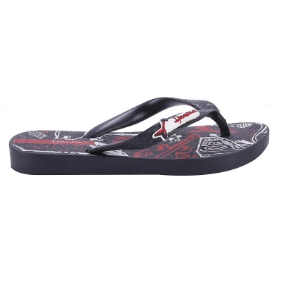 Ipanema Boys Slipper Flip Flop(Black) at flipkart