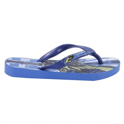Ipanema Boys Slipper Flip Flop(Blue) at flipkart