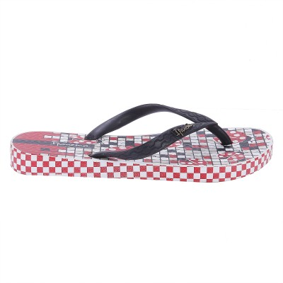 Ipanema Boys Slipper Flip Flop(White) at flipkart