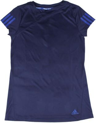ADIDAS Girls T Shirt