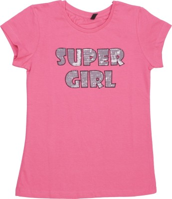 United Colors of Benetton Girls T Shirt