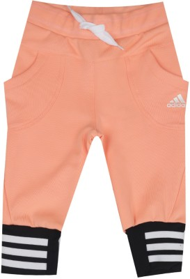 Adidas Track Pant For Girls at flipkart