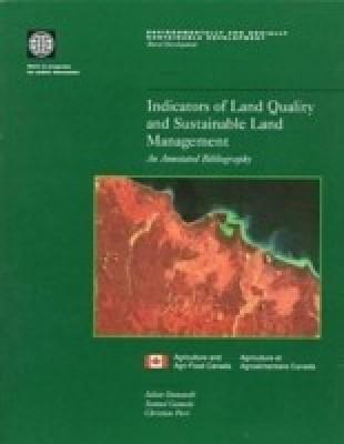 Indicators of Land Quality and Sustainable Land Management(English, Paperback, Dumanski Julian)