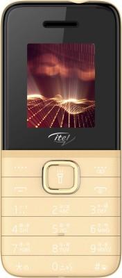 Itel Power 110(Champagne Gold)