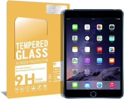Affix Tempered Glass Guard for Apple iPad Mini, Apple iPad Mini 2, Apple iPad Mini 3 7.9 Inch(Pack of 1)