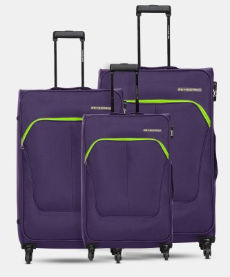 Metronaut Supreme Plus Combo Set  30inch+26inch+22inch  Cabin   Check in Luggage   30 inch