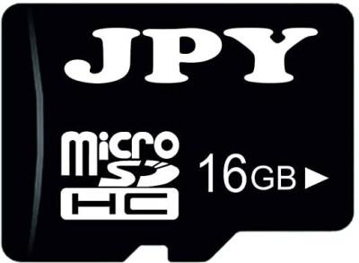 JPY 10X 16 GB MicroSD Card Class 10 17 MB/s Memory Card