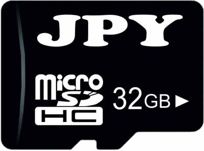 JPY 10X 32 GB SD Card Class 10 17 MB/s Memory Card