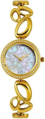 Raga 2539YM01 Analog Watch   For Women Raga Wrist Watches