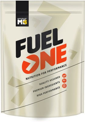 MuscleBlaze Fuel One Whey Protein Immunity+ Whey Protein(1 kg, Chocolate)