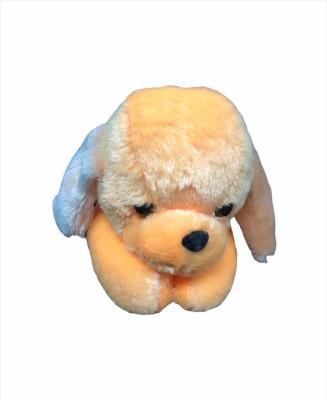 Florona Stuffed Toys Cute Puppy Dog Doll Toy for Kid 20 cm   20 cm Yellow Florona Soft Toys