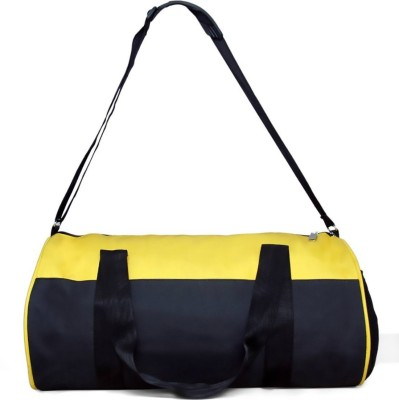 N Choice  Expandable  Material Fabric Duffel Without Wheels N Choice Duffel Bags