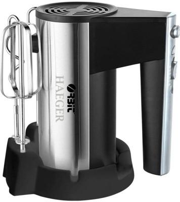 Orbit HG-6629A 450 W Hand Blender(Silver, Black)