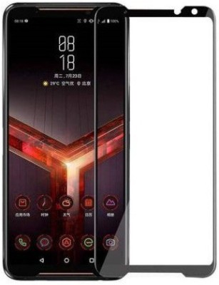 INFINITYWORLD Edge To Edge Tempered Glass for Asus ROG Phone II(Pack of 1)