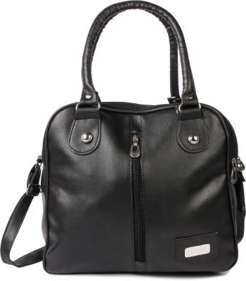 Jbc Black Shoulder Bag Jbc Sling Bags
