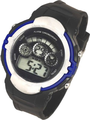 COSMIC best selling men's sports YSPORTS Digital POWERFUL LUMINOUS BRIGHT LED LIGHT KIDS Digital Watch   For Boys COSMIC Wrist Watches