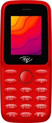 Itel IT2163(Red)