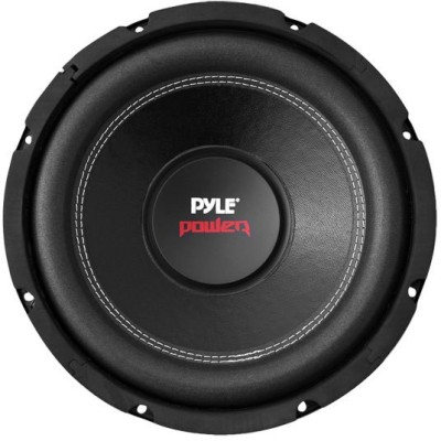 Pyle PLPW6D 600 Watt Dual Subwoofer Subwoofer(Powered , RMS Power: 600 W)