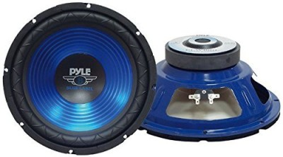 Pyle PLW10BL 600 Watt Subwoofer Subwoofer(Powered , RMS Power: 600 W)