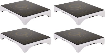PHILIPS HD4938/01 PACK OF 4 Induction Cooktop(Black, White, Touch Panel)