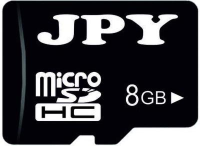 JPY 10X 8 GB MicroSD Card Class 10 100 MB/s Memory Card